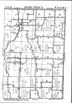 Map Image 004, Bond County 1976